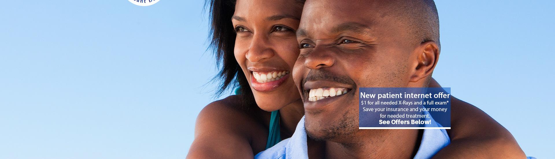 Dentist Dolton - Snap on Smiles