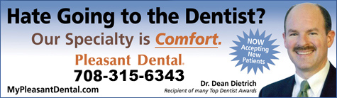 Dentist Dolton - Our specialty is comfort