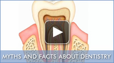 Dean D. Dietrich, DMD Education Video For  Myths and Facts about Dentistry