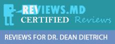 Dentist Dolton - Patient Reviews
