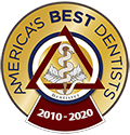 America's Best Dentists 2010 - 2020