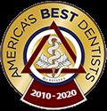 America's Best Dentists 2010 - 2020