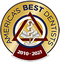 America's Best Dentists 2010 - 2021