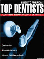 Dr. Dean D. Dietrich on Top Dentists Magazine