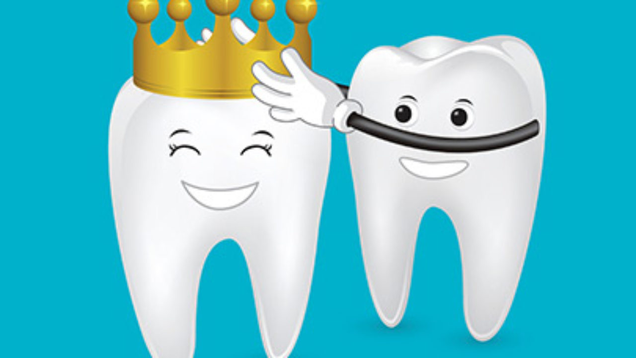 Gold Tooth Crown Dolton Cosmetic Dental Crowns Set of cute and funny medieval characters of different people. tooth crown dolton cosmetic dental crowns