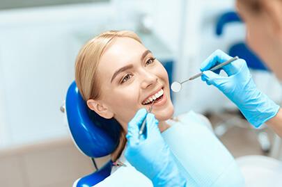 Understanding the Dental Crown Procedure in Dolton area