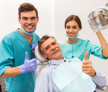 Why are dental implants becoming so popular in Dolton area