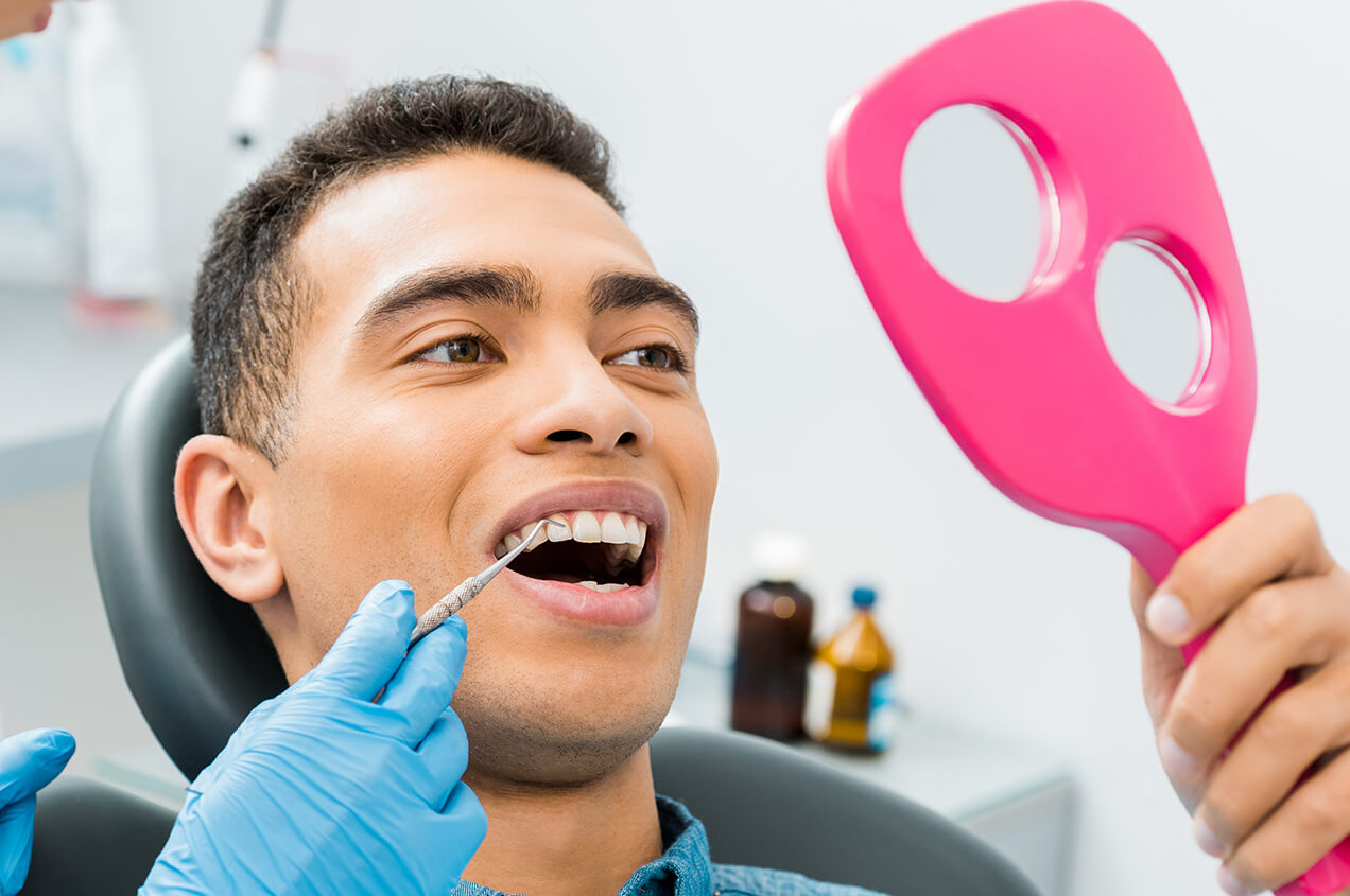 4 Ways to Cope with Root Canal Fear in Dolton IL Area